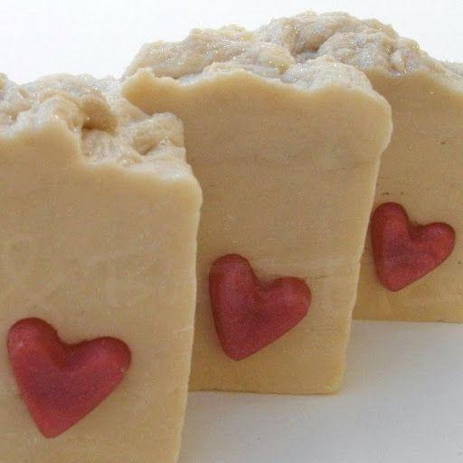 kako napraviti sapun