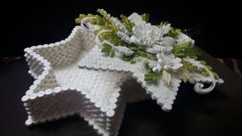 1000+ ideas about Quilling 3d on Pinterest | Paper ...