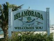 Islamorada, FL CG Sons next station...CAN YOU SPELL NEXT VACATION?  LOL