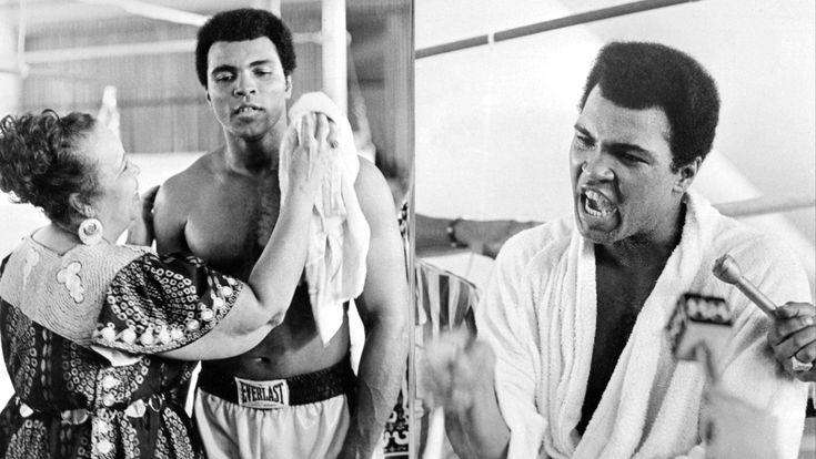 Nyrkkeily ikoni Muhammad Alin kuolema on nostanut tunteet pintaan eri puolilla maailmaa.