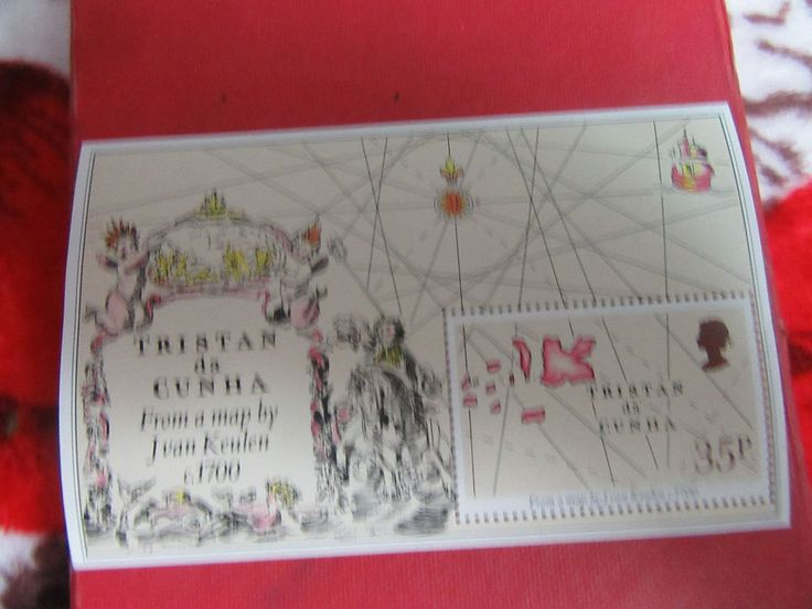 British Stamp 1st Cover Sheet #Goodcondition