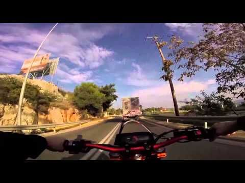 Ktm Scaring Drivers