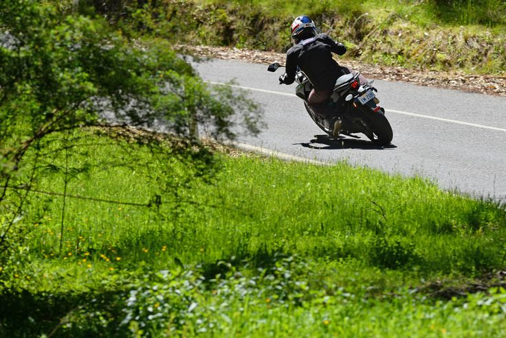 Read my CFMoto 650NK road test here: http://motorbikewriter.com/2014-cfmoto-650nk-motorcycle-review/