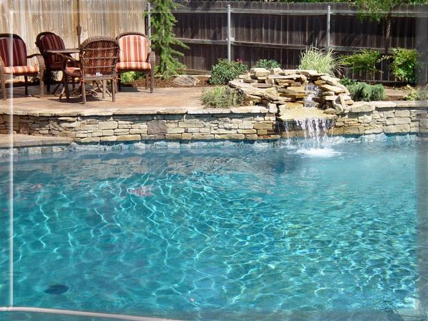 Sweetwater Pools, OKC