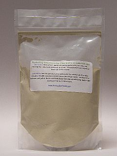 Earth's Living Green Clay (For External Use), 1 Lb NEW SIZE!