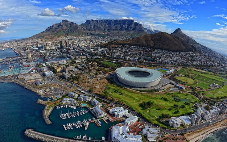 South Africa strikes most honeymoon traveller's minds when it comes to planning…