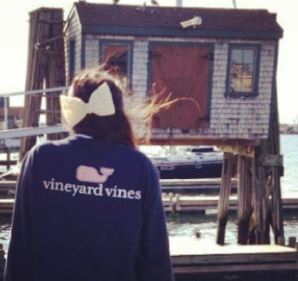 Vinyard vines