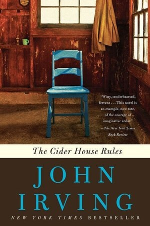 The Cider House RulesBook Club, Worth Reading, Twentieth Century, New England, Cider House Rules, Book Worth, Movie, Favorite Book, John Irving
