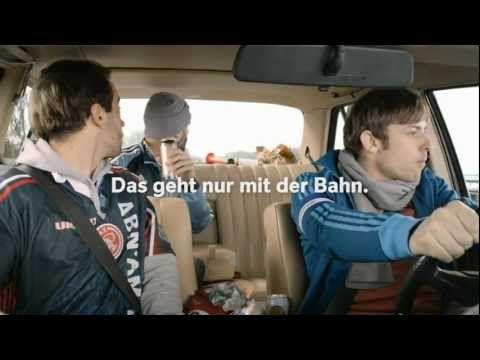 DB Werbung