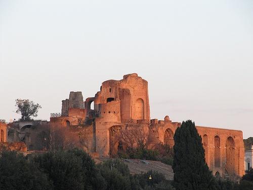 IRoma - Circo Massimo