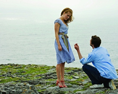 If you fancy a whole lot of romance and tons of amazing Irish scenery, this film is totally for you :)