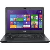 "Acer - 14"" Refurbished Laptop - Intel Pentium - 4GB Memory - 500GB Hard Drive - Black"