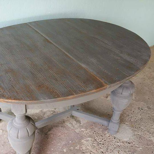 Aan deze tafel is elke maaltijd een feestje! - blueberry lane - www.blueberrylane.nl
