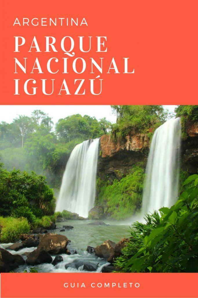Guia completo com dicas e atrações das Cataras do Iguaçu na Argentina. Veja também o comparativo entre o lado argentino e as Cataratas do Brasil.