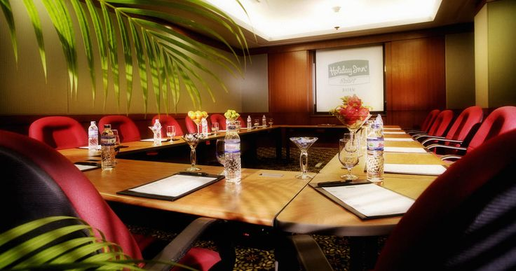 Jade Meeting Room For meeting inquiry email to santi.sihombing@ihg.com