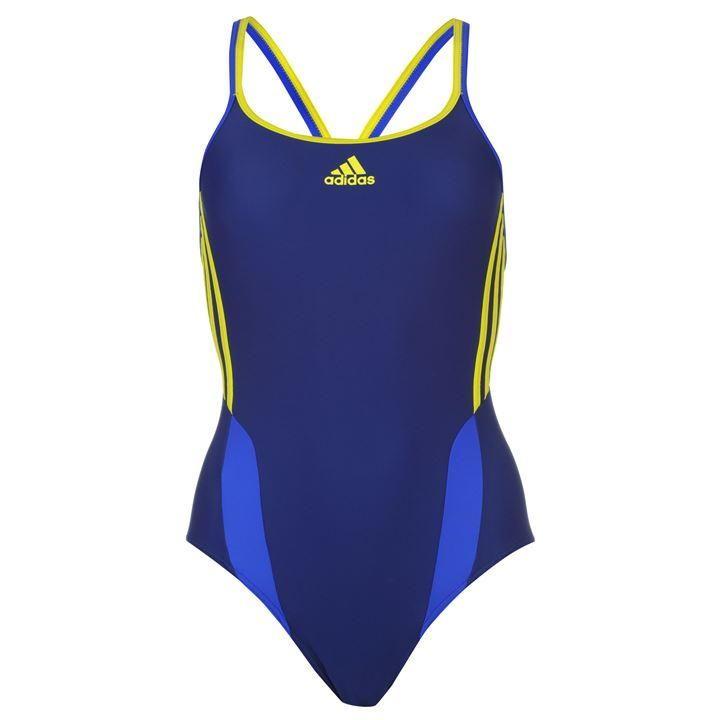 adidas | adidas Infinitex Swimming Costume | Ladies Swimming Costumes