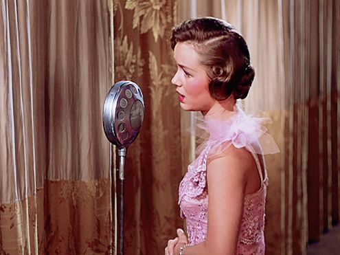 It was her first leading role in 1952 at age 19, as Kathy Selden in Singin' in the Rain, that set her on the path to fame. By the mid-1950s, she was a major star. Other notable successes include The Affairs of Dobie Gillis (1953), Susan Slept Here (1954), Bundle of Joy (1956 Golden Globe nomination), The Catered Affair (1956 National Board of Review Best Supporting Actress Winner), and Tammy and the Bachelor (1957)