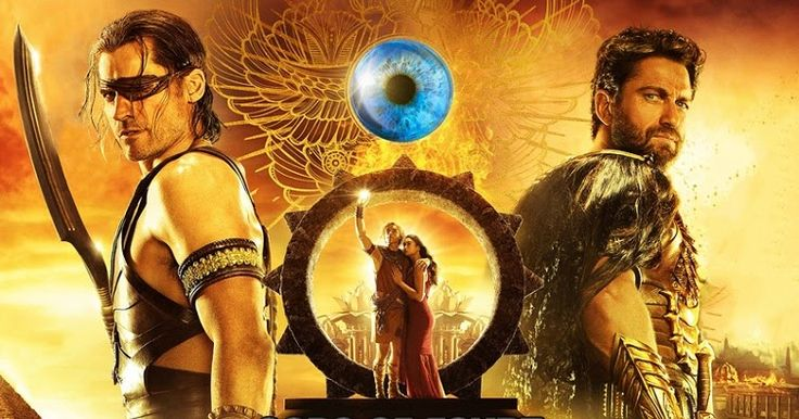 Berikut sinopsis film keren tentang mitologi Mesir dengan judul Gods of Egypt yang rilis tahun 2016 lalu.Baca sinopsisnya : http://www.nandahero.com/2017/09/sinopsis-film-gods-of-egypt-2016.html