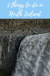 5 things to do in North Iceland