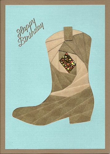 Printable Cowboy Boot Pattern Woodworking Projects Amp Plans