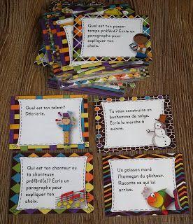 https://www.teacherspayteachers.com/Product/100-French-Writing-Task-Cards-100-cartes-a-taches-pour-le-centre-d-ecriture-2061528?aref=blrjl2p7