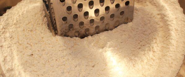 Homemade Self-Rising Flour - Substitute Recipe - Genius…