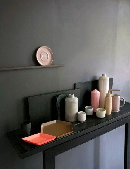 Pastels | Inrichting-huis.com