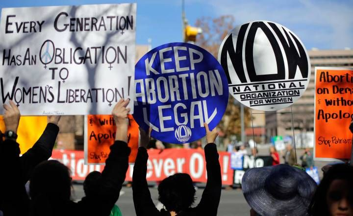 Ninety-five percent of women who have had abortions do not regret the decision to terminate their pregnancies according to a study published last week in the multidisciplinary academic journal PLOS ONE.