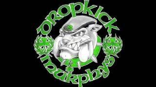 dropkick murphys johnny i hardly knew ya - YouTube