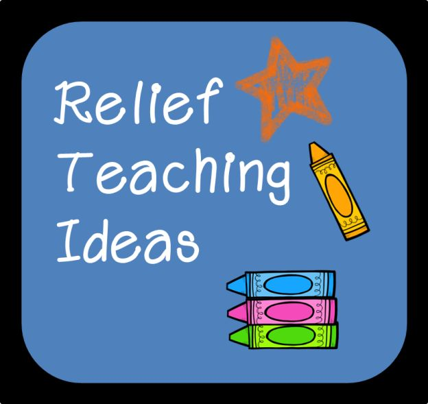 Quick Games | Relief Teaching Ideas | Page 2
