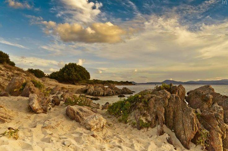 Spiaggia Bianca - scatto di Massimiliano Chirigoni
