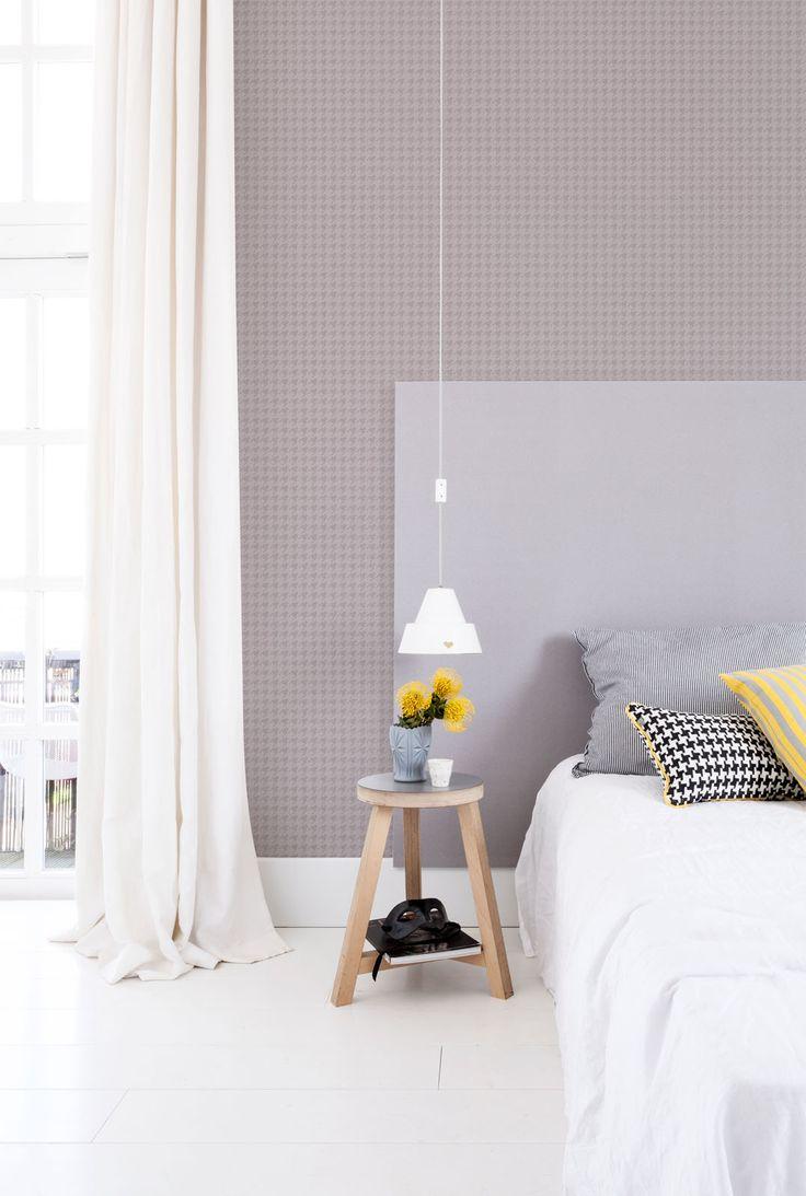 Meer dan 1000 ideeën over grijs behang op pinterest   home depot ...
