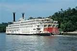 American Queen: Not Your Father's Riverboat; Cruisemates Cruise Ship ...