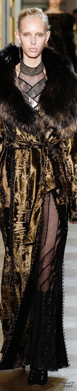 J.Mendel - Fall 2016 Couture