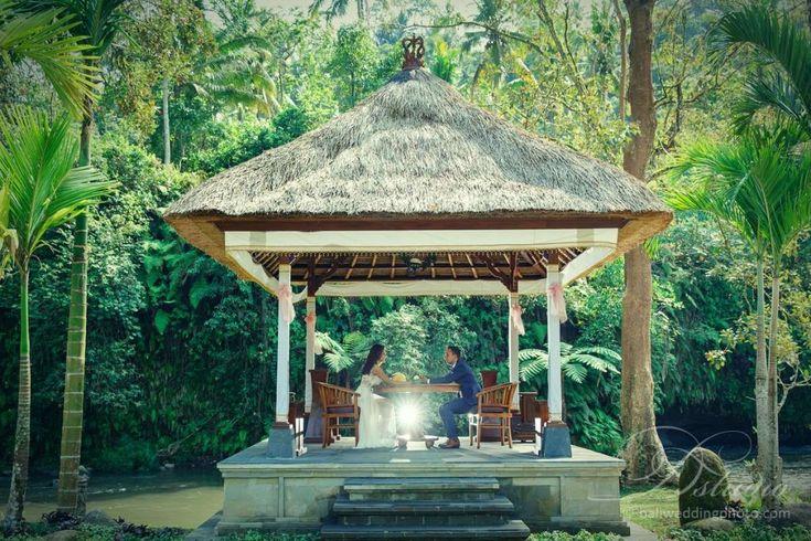 bali honeymoon photography