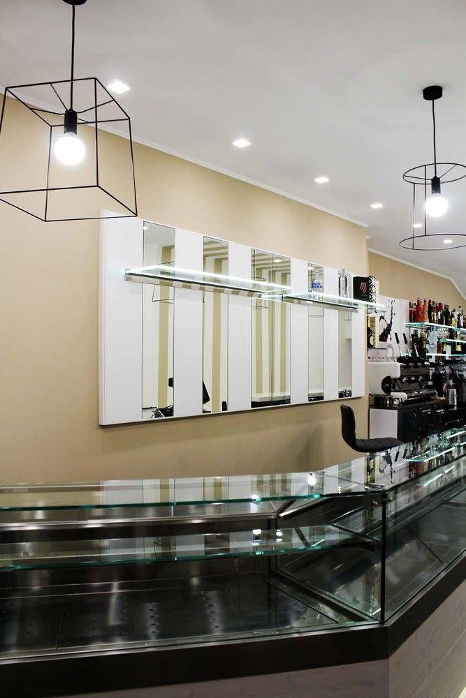 """AGENZIA: BY3 STUDIO - www.by3.it - CLIENTE: Bar, Caffetteria e pasticceria """"La galleria del caffè"""""""