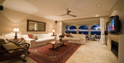 Luxury Bingley Place in Camps Bay, South Africa
