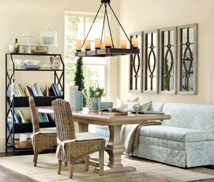 Customizable Banquette Seating Dining Room Pinterest Banquette Seating