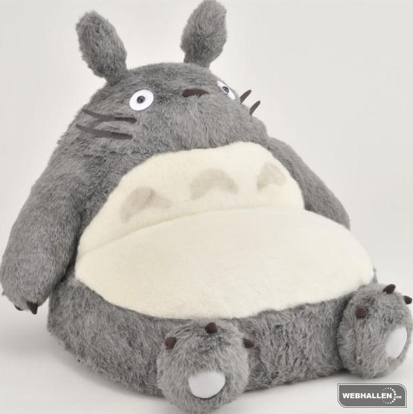Totoro sofa