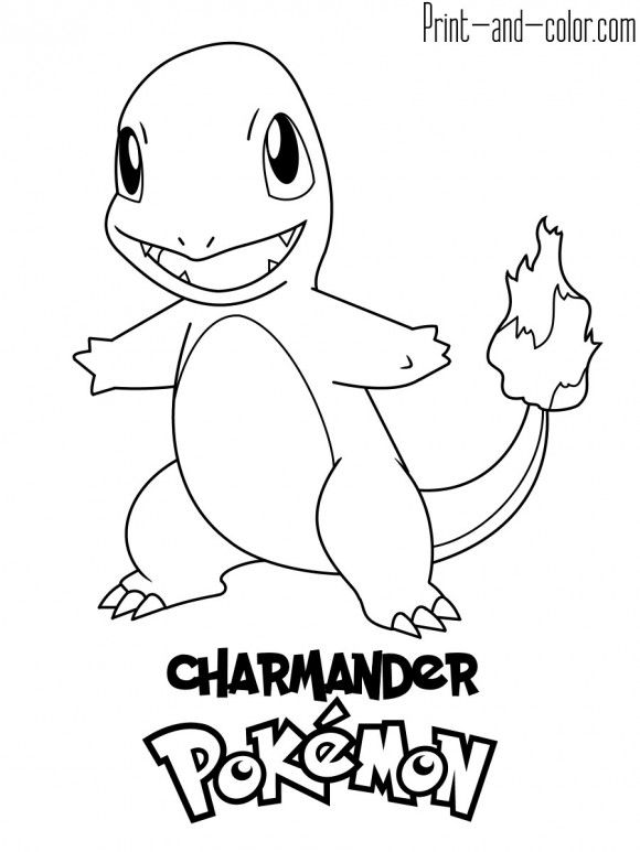 Pokemon Coloring Page Pokemon Coloring Pages Pikachu Coloring