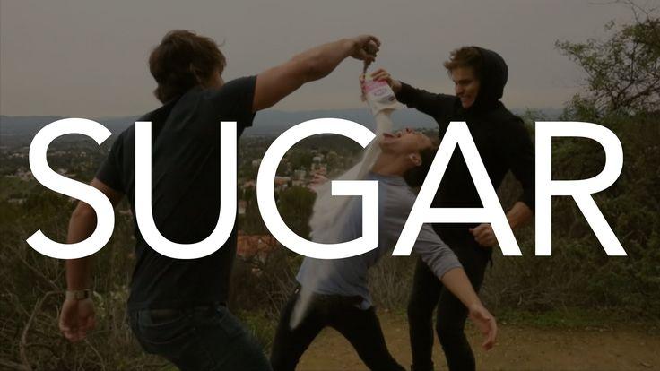 Sugar - Maroon 5 (Spencer Sutherland, Wesley and Keaton Stromberg Cover) it is so cute <3