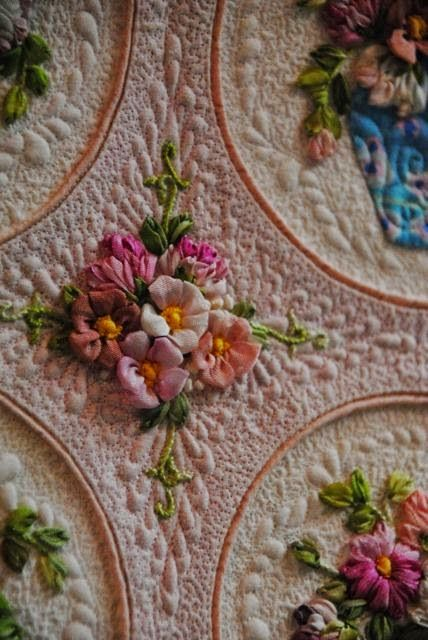William Morris in Quilting: A day of quilts
