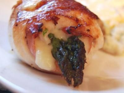 Stuffed Chicken Recipes