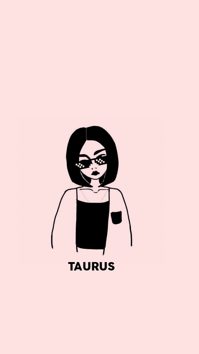 Unduh 74+ Wallpaper Tumblr Taurus Zodiac HD Paling Keren