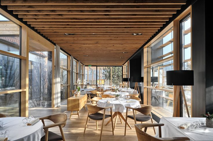 Gallery of Extension and Addition of Restaurant House Denk / AB objekt d.o.o. - 5