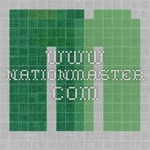 www.nationmaster.com   Obesity Rate