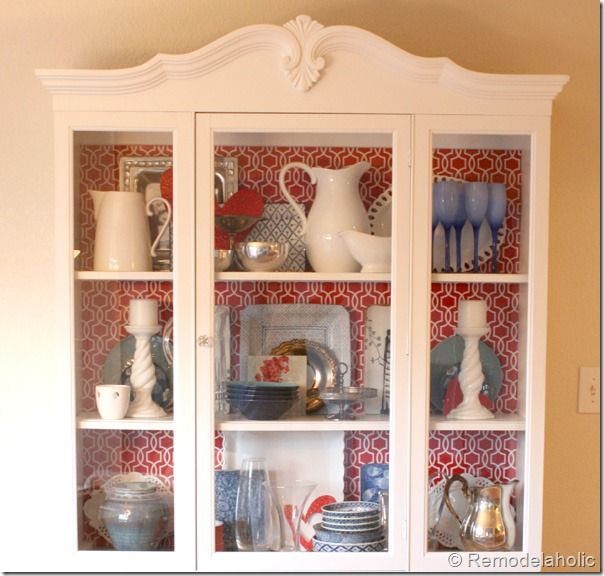 1000 images about red white and blue decorating on pinterest for Teva deco change decor