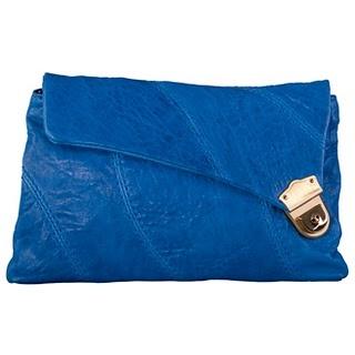 A beautiful shade of blue