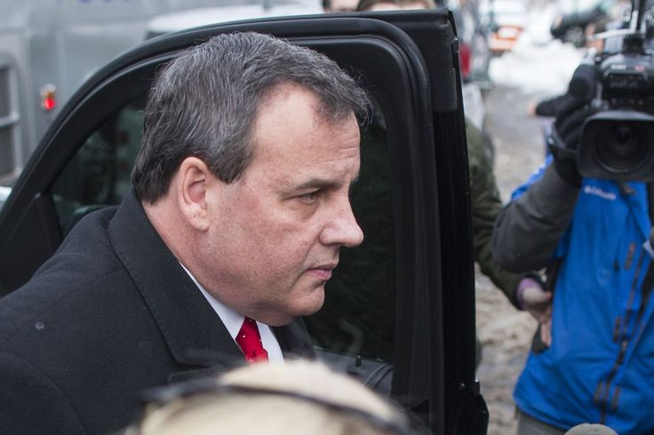 Chris Christie drops out after reshaping the presidential race by tanking Marco Rubio - Vox