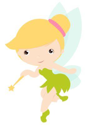 Fairy - Minus